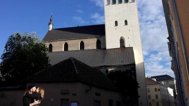 Tallinn Oleviste kirik, 11.6.2016
