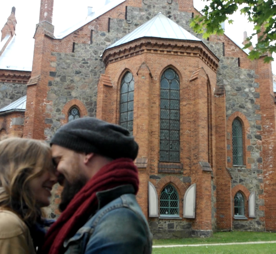 Viljandi Pauluse Kogudus, 9.6.2016