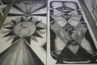Altar pieces